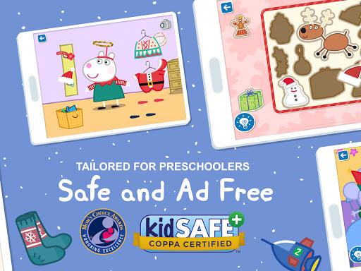 World of Peppa Pig u2013 Kids Learning Games & Videos 3.5.0 screenshots 9