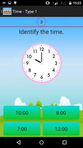 Kids Math screenshots 5