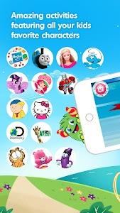 Budge World - Kids Games & Fun 2021.2.0
