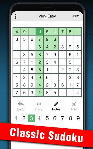 Sudoku 1.2.62 screenshots 11