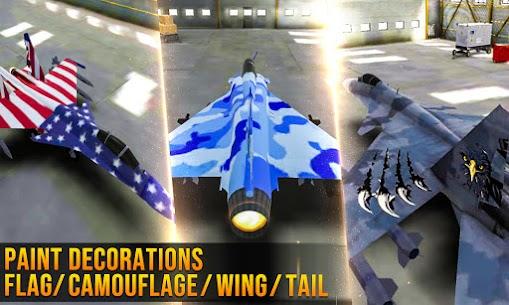 Fighter Jet Air Strike TV Apk Download 2021 5