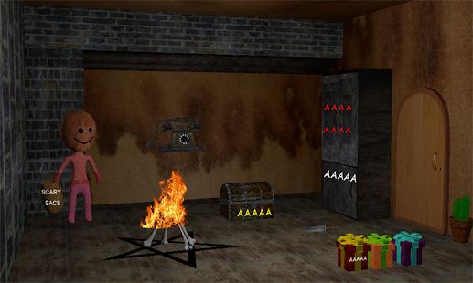 3d escape puzzle halloween room 1 hack