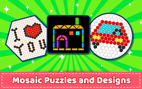 Mosaic Puzzles Art Game For Pc – Download On Windows 7/8/10 And Mac Os 1