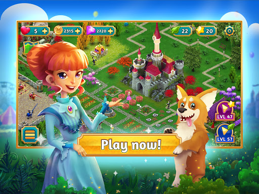 Solitaire Family World  screenshots 9