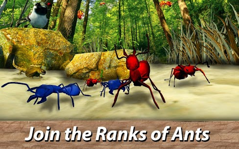 Ants Survival Simulator  For Pc – Free Download In Windows 7/8/10 And Mac Os 1