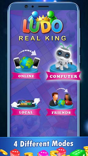 Ludo Game Real 2020  screenshots 6