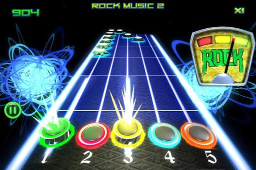 Rock vs Guitar Legends 2017 HD  Screenshots 4