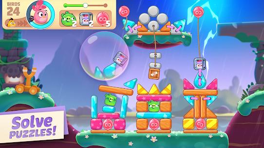 Angry Birds Journey 10