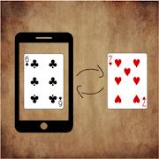 Magic Card Change