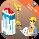 Material Estimator - Calculate Building Material