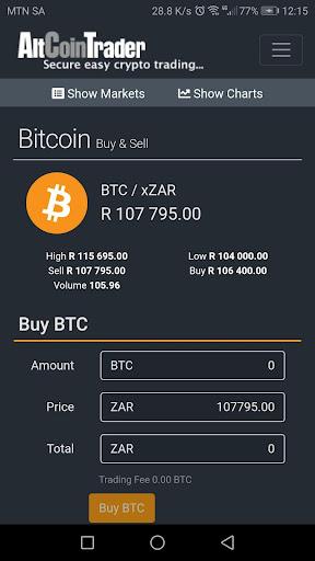 bitcoin altcintrader iphone 6s bitcoin
