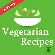 Vegetarian Recipes Free ✪ Indian recipes offline!!