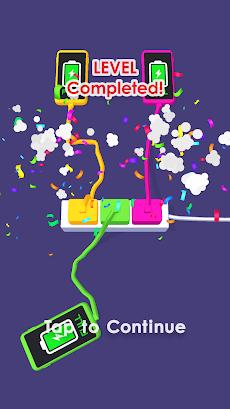 充電パズルゲーム - リチャージプリーズのおすすめ画像3