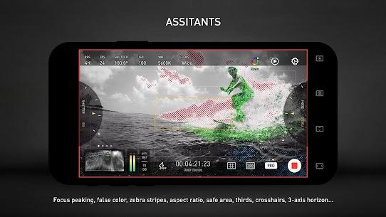 Protake Pro Apk- Mobile Cinema Camera (Pro Features Unlocked) 4
