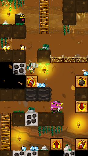 Pocket Mine 3  screenshots 4