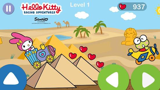 Hello Kitty Racing Adventures 3.0.3 Screenshots 4