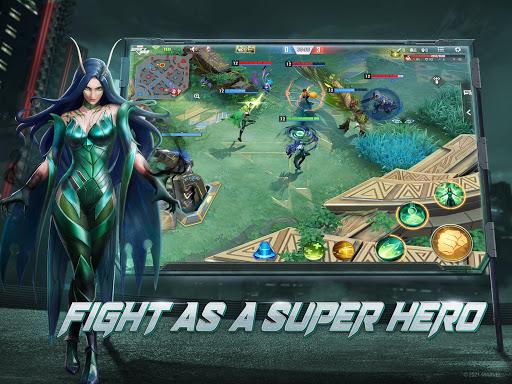 MARVEL Super War goodtube screenshots 22