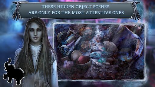 Paranormal Files: Fellow Traveler - Hidden Objects 1.0.8 screenshots 7
