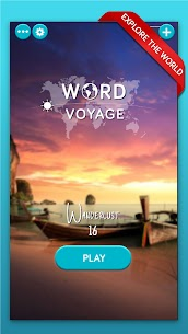 Word Voyage: Word Search & Puzzle Game 6