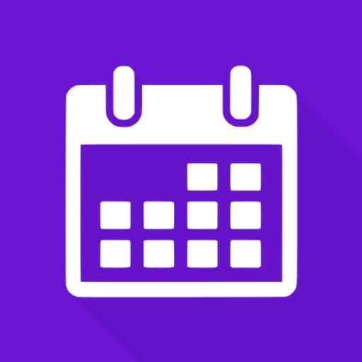 Simple Calendar Pro - Agenda & Schedule Planner