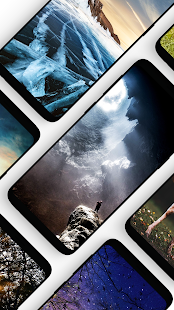 HD Wallpaper &  Live Wallpaper (4K Wallpaper)
