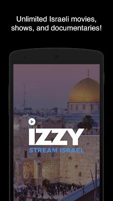 IZZY - Stream Israelのおすすめ画像1