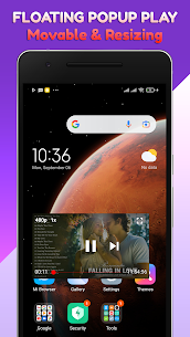 Pure Music Tube  Block Ads for Video Tube  Music Apk Download NEW 2021 4