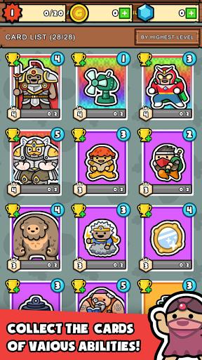 Smash Kingdom screenshot 4