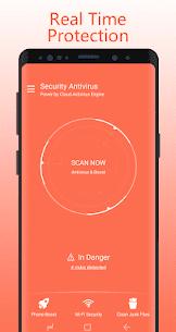 Security Antivirus – Max Cleaner Apk Download 2
