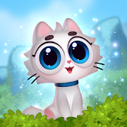 Merge Cats : Land of Adventures