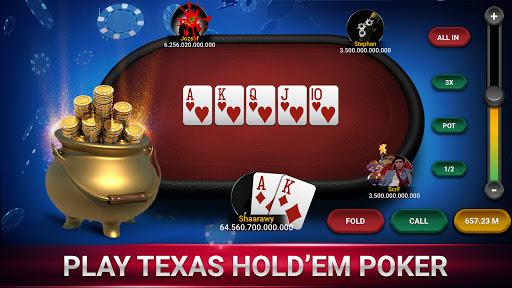 Turn Poker 5.8.1 screenshots 2