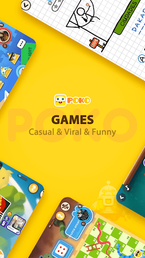 POKO - Play With New Friends screenshots 2