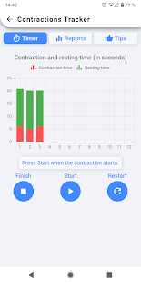 My Pregnancy Tracker Week by Week + Due Date 3.0.59 Screenshots 5