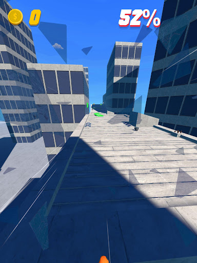Rooftop Run  screenshots 19
