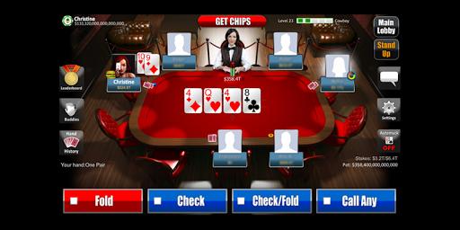 Perfect Poker 1.16.20 10