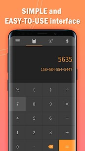 Math Calculator – Equation Solver, Free Scientific 1.11 Download Mod Apk 1