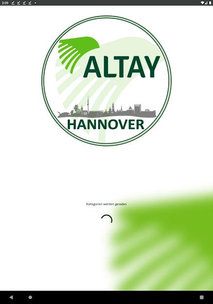 Altay Nord screenshot 8