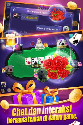 Poker Texas Boyaa screenshots 10