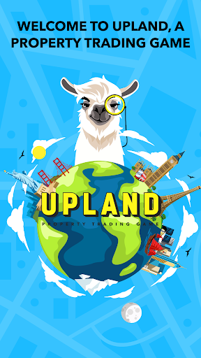 Upland - A Virtual Property Trading Game android2mod screenshots 1