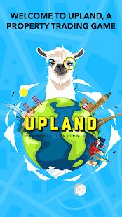 Upland - A Virtual Property Trading Game 1.0.169 screenshots 1
