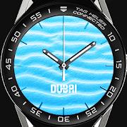 Dubai Watch face