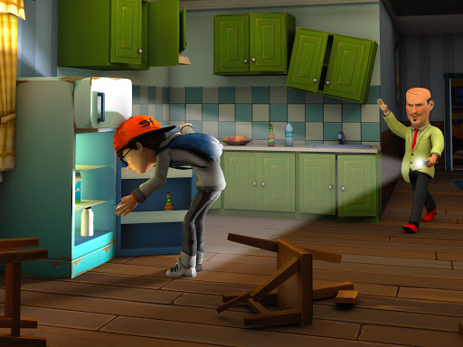 Angry Neighborhood Game screenshots 11