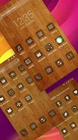 Minimalist-APUS Launcher theme