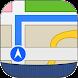 Offline Map Navigation - GPS Driving Route