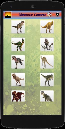 Dinosaur Camera For PC Windows (7, 8, 10, 10X) & Mac Computer Image Number- 10