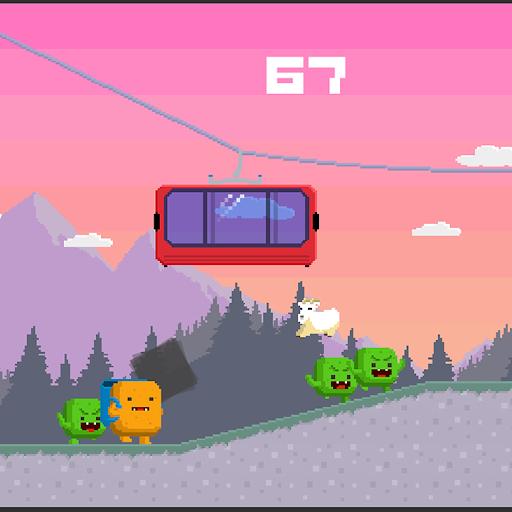 Code Triche Ready Set Goat apk mod screenshots 1