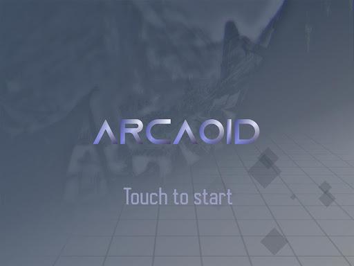 Arcaoid 1.0.7 screenshots 4