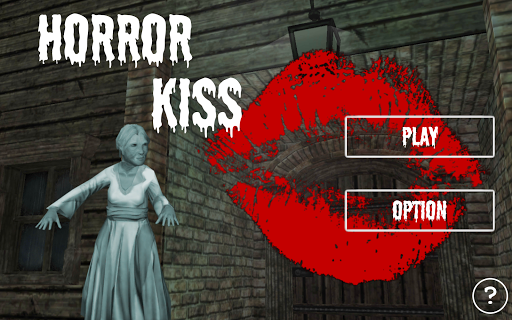 Horror Kiss 3.4D Screenshots 7