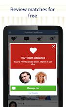 ChristianCupid - Christian Dating App screenshot thumbnail