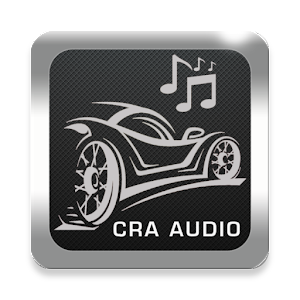 CAR AUDIO APP 1.3 by Bluetooth APP logo
